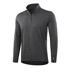 Official Men's Long Sleeve Top
